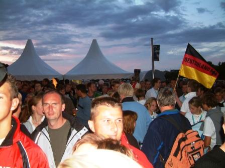 WM Schwerin PArty am Pfaffenteich 19.07 (1)