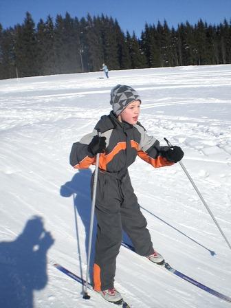 Winterlager 2012