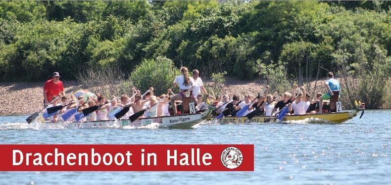 HALLEsche Wassersporttage
