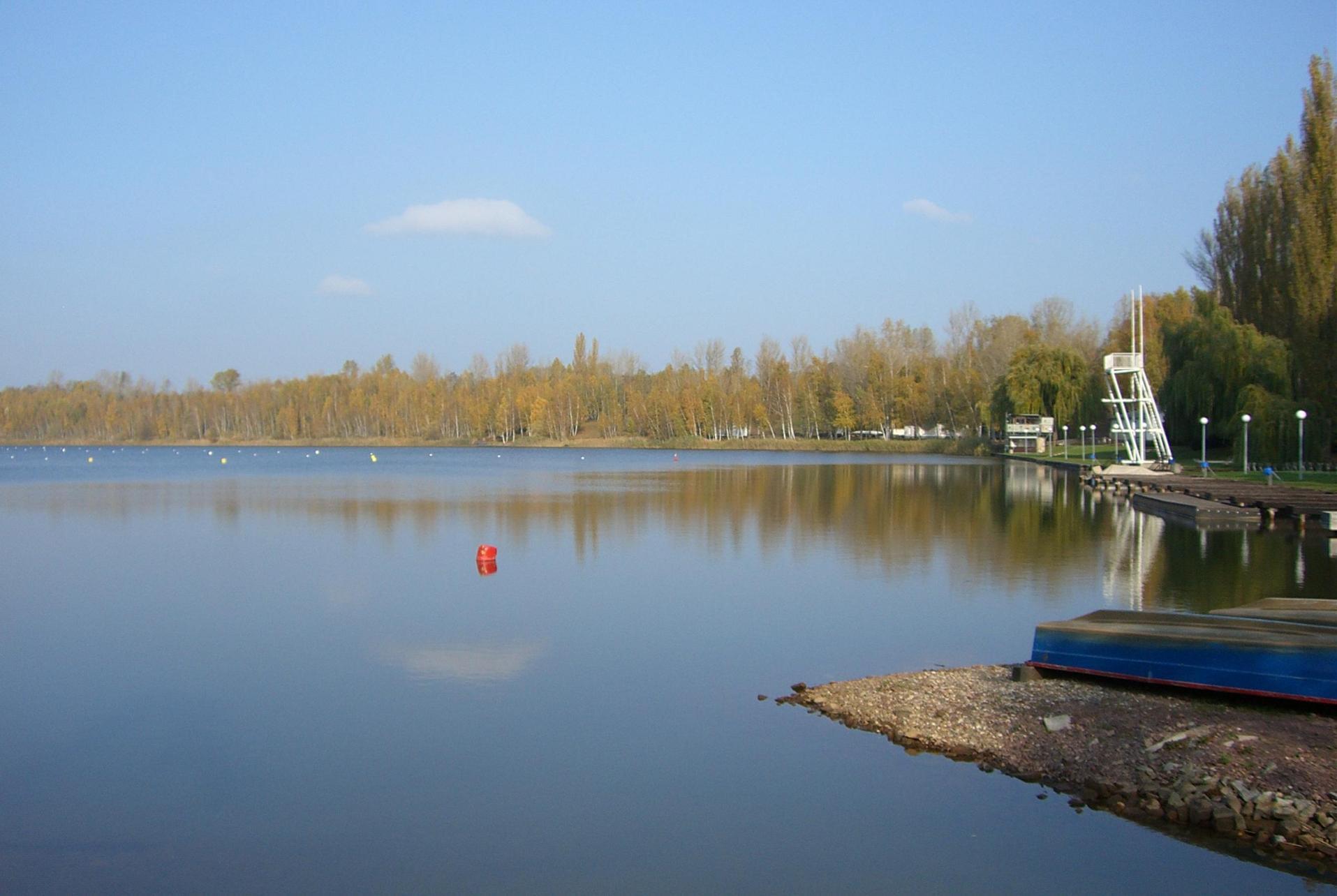 Eindrücke Osendorfer See