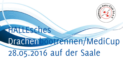 Hallesche Wassersporttage 2016