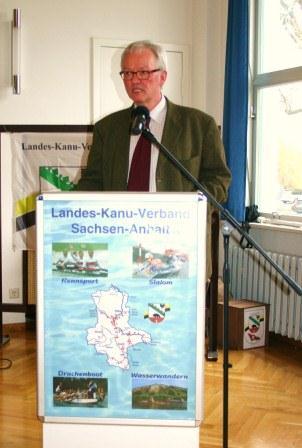 Dr. Volkmar Stein/ BSSA