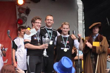 Bornknechtrennen 2013- FOREVER HKC