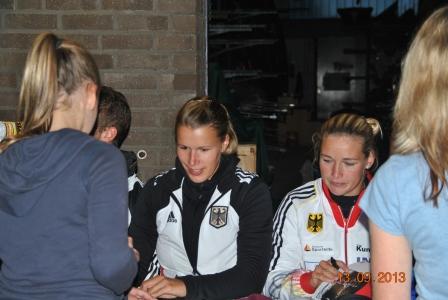 DM KÖLN 2013 autogrammstunde Nationalteam (4)