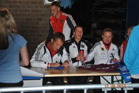DM KÖLN 2013 autogrammstunde Nationalteam (6)