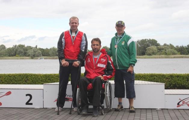 24. Ostdeutsche Meisterschaften 2014 in Brandenburg an der Havel