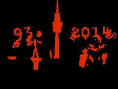 Viel Erfolg den Halleschen Kanuten bei der 93. Deutschen Kanu-Rennsport Meisterschaft ab morgen in Hamburg