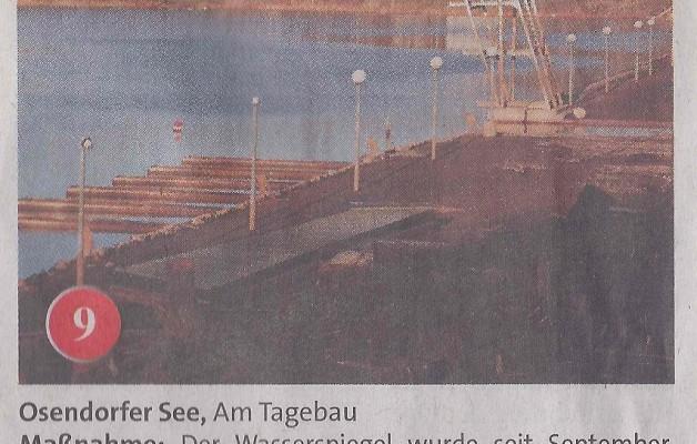 Amtsblatt: Halle(Saale) beseitigt Flutschäden