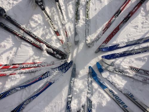 Winterlager Heubach 2015