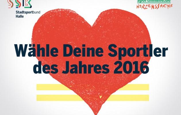 Sportler des Jahres 2016- Ivo Kilian und Maik Polte vom HKC 54 nominiert
