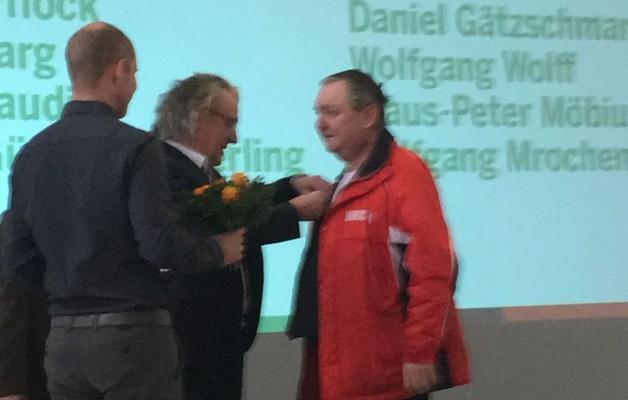 Neujahrsempfang des Stadtsportbundes Halle e.V.