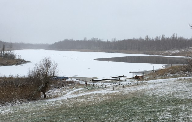 MZ: Flutschäden Osendorfer See Ersatz nach sechs Jahren