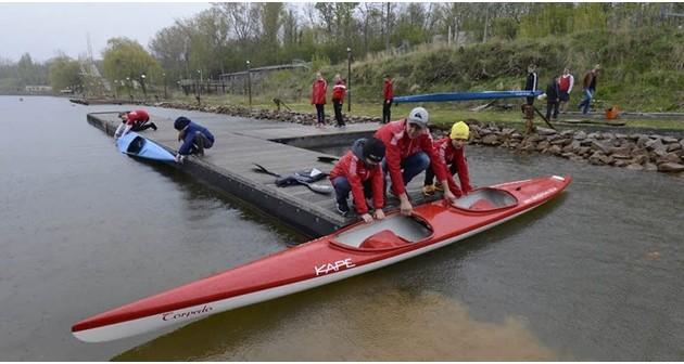 MZ: Nach Flutschäden 2013 Neues Wassersportzentrum für den Osendorfer See