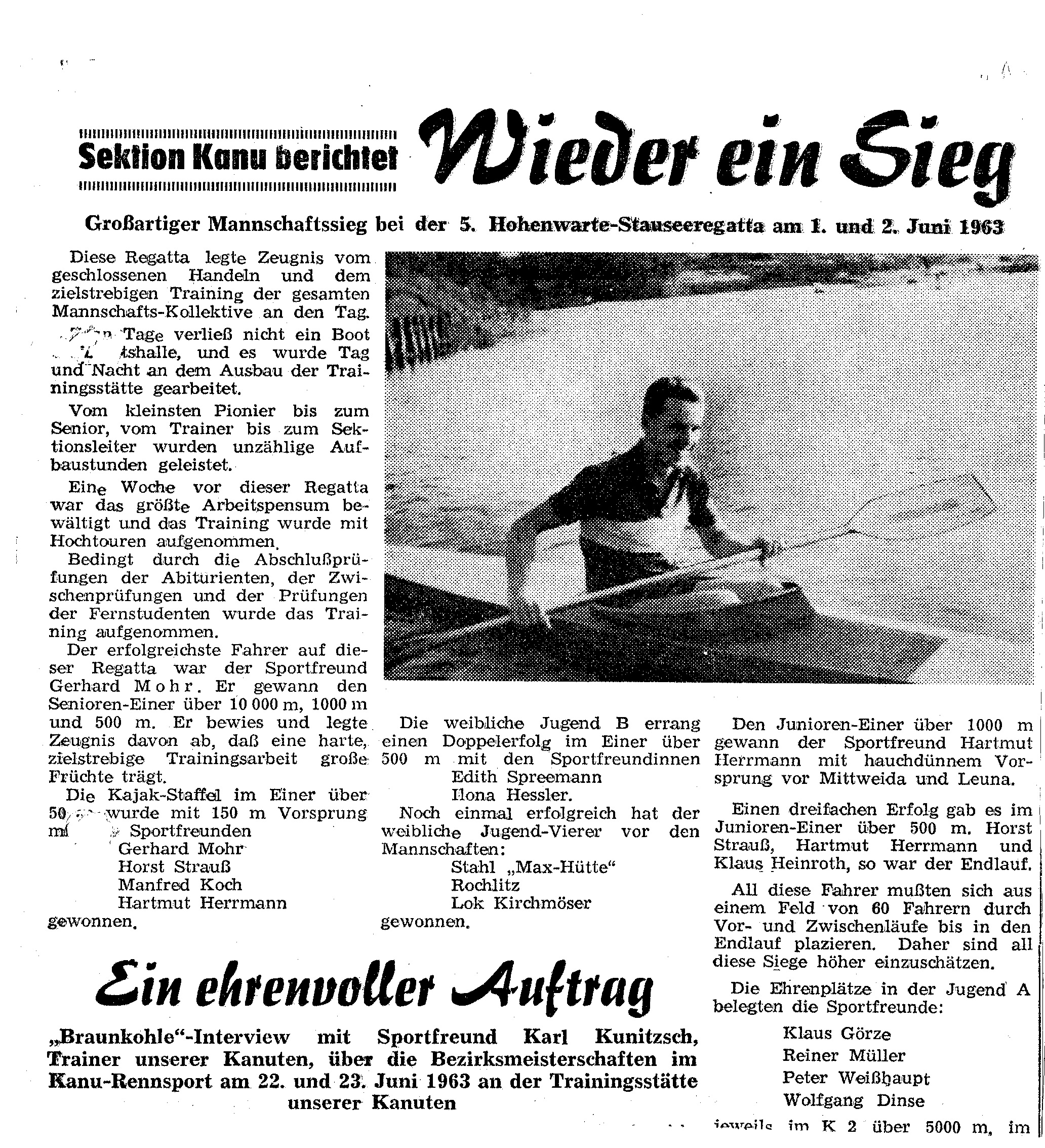 1963-06-02 Wieder ein Sieg