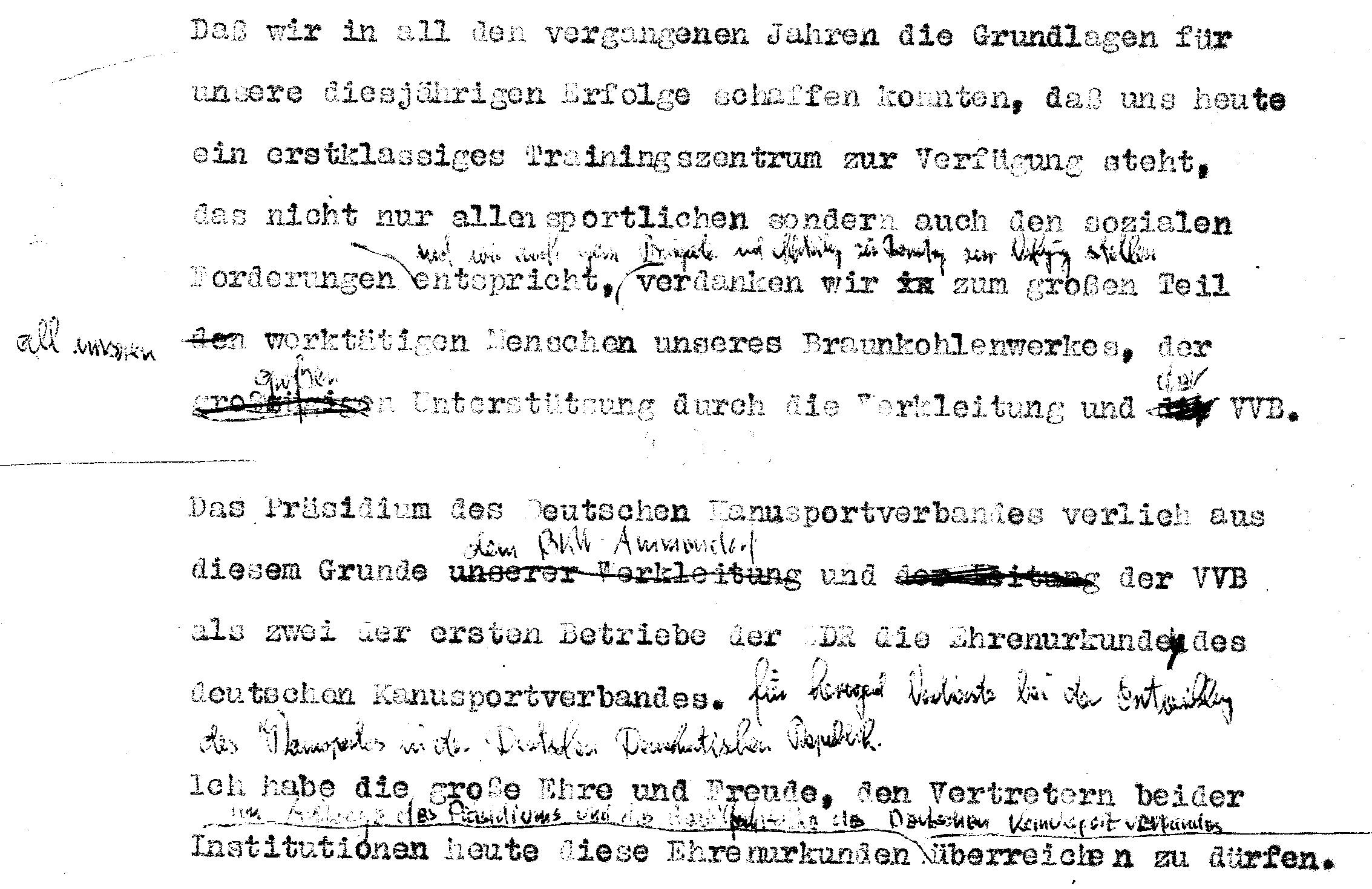 1966 Jahresbericht Erfolge Sektion (5)