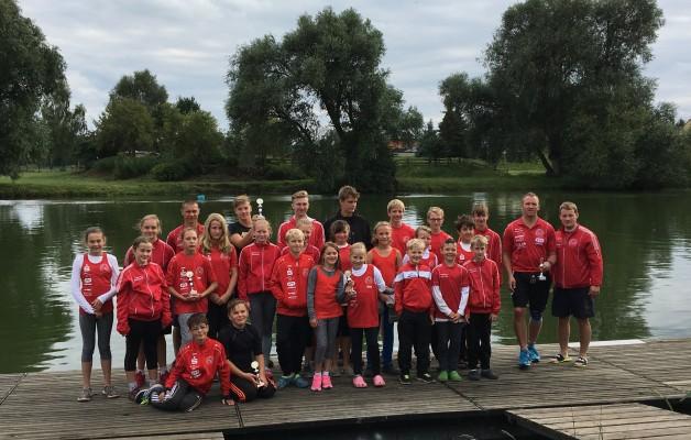 Ergebnisse und Bilder vom Sprintpokal in Jeßnitz