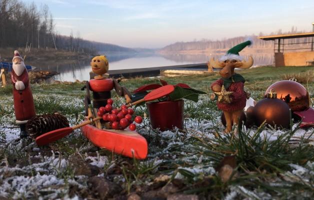 15.12.2017 ab 17 Uhr – Weihnachtsmarkt der Kanuten