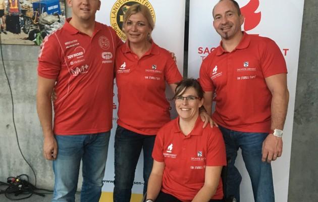 Zwei Parakanuten vom HKC 54 zum Team Sachsen-Anhalt für Tokio berufen