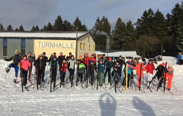 Skilager Heubach 2019