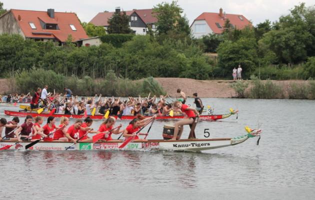 19. Hallescher Sparkassencup  – Ergebnisse 2. Tag