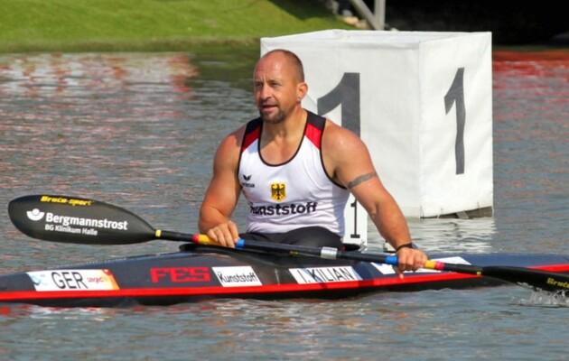 5. Platz für Ivo Kilian im B-Finale